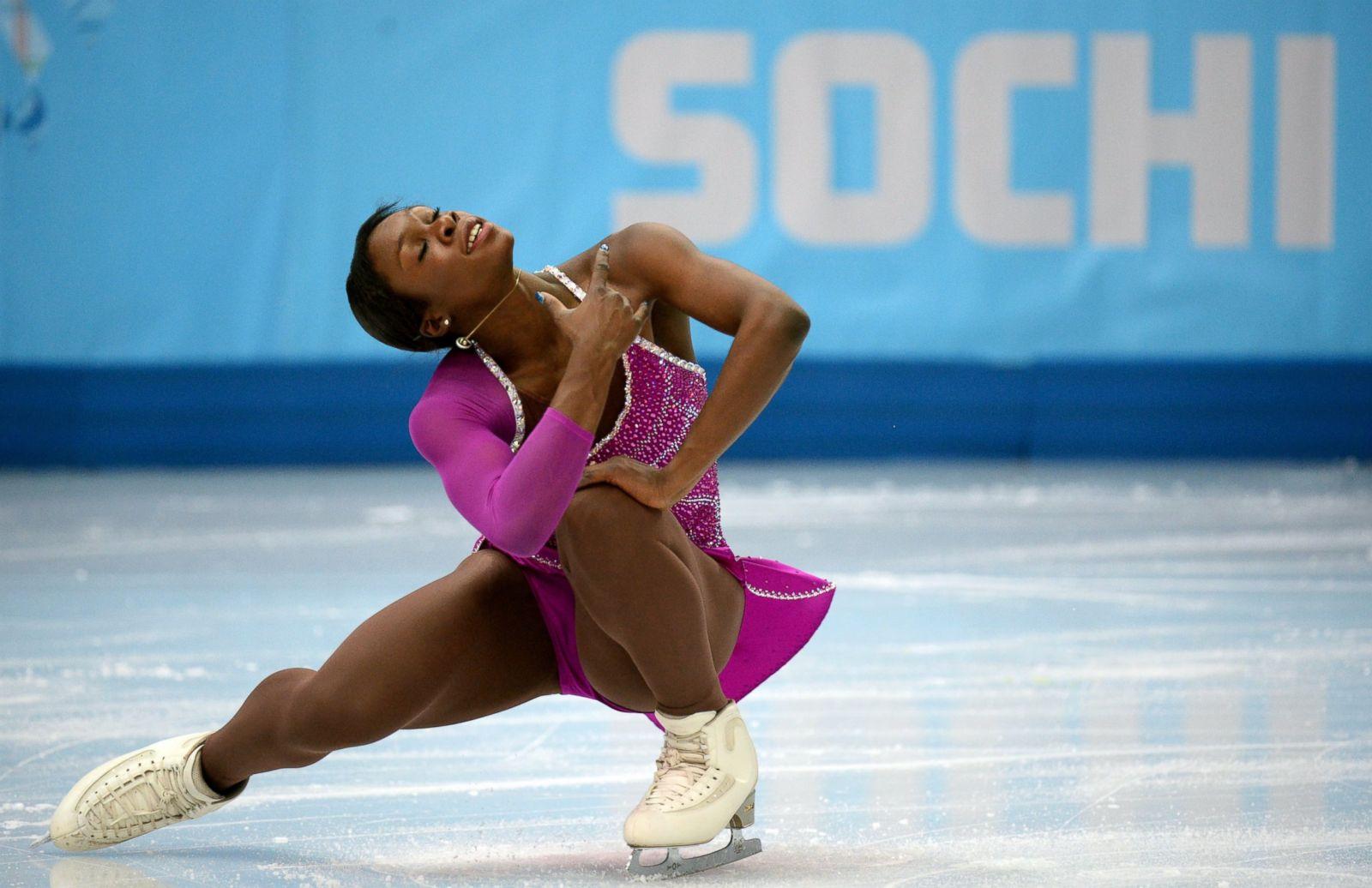 skating pussy