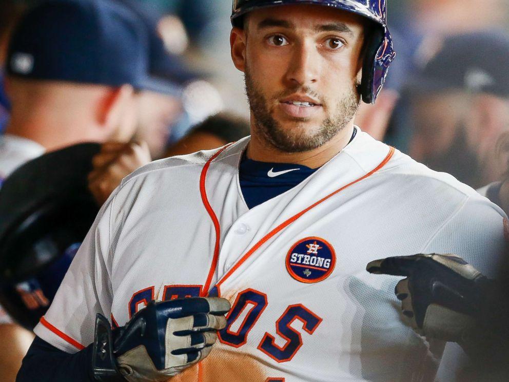 Houston rallies around World Series-bound Astros after ...