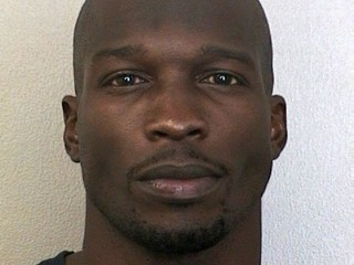 'Ochocinco' Head-Butted Wife in Condom Argument, Cops Say
