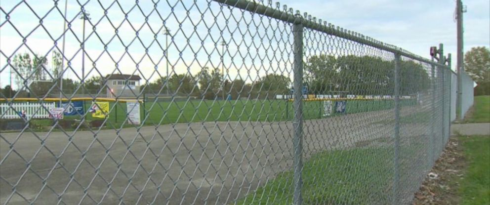 PHOTO: A junior football league in Pennsylvania has canceled its season, just weeks before its Super Bowl, after ammunition shells bearing the names of certain league officers were found at the gate of a stadium where the children play.