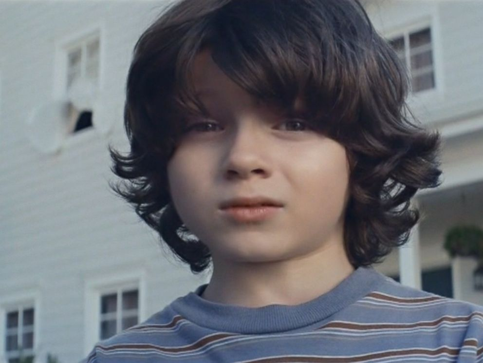 PHOTO: Nationwide aired a commercial of a little boy dying because of a household accident.
