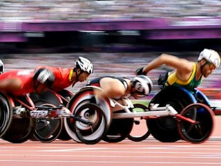 Photos: Best Paralympics Moments