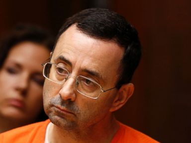 Gymnastics doctor pleads guilty to sex charges