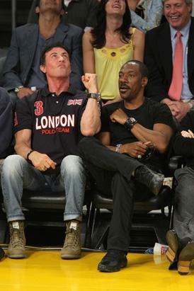 """""""Stars Love Sports"""""""
