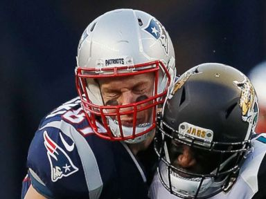 After Gronkowski injury, here's what you need to know about concussions