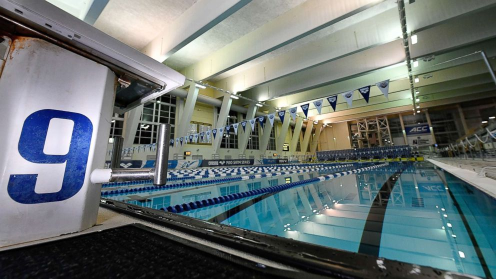 Swimming Pool Abuse : Usa swimming directors resign after report of sexual abuse