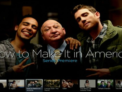 VIDEO: HBO Go offers movies and TV shows online