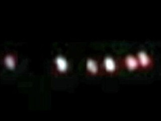 UFO? Witnesses Baffled by Lights