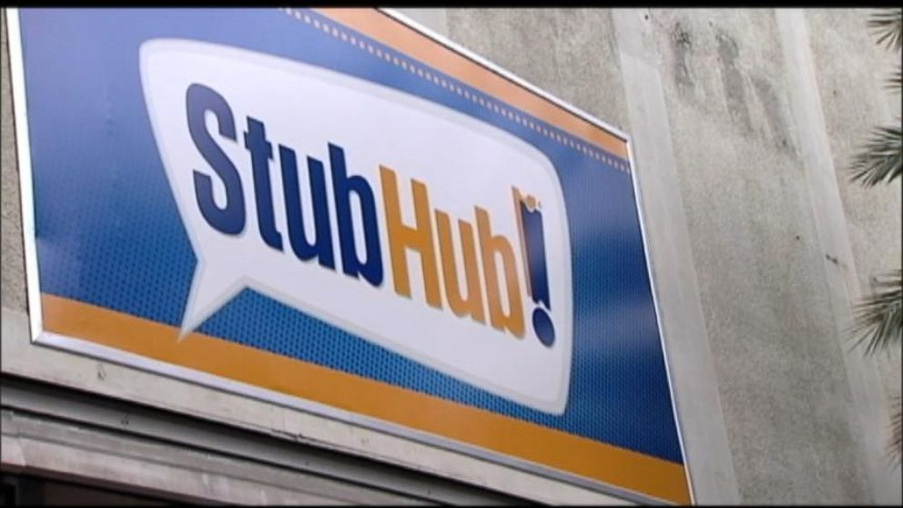 VIDEO: Security Breach at Ticket Resale Site Stub Hub