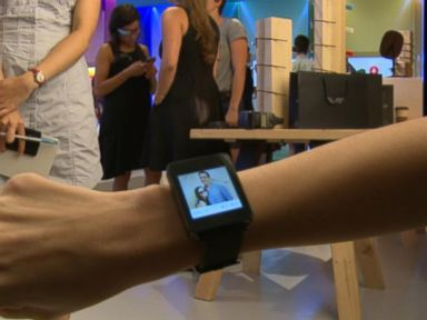 Watch: Hands On With Android