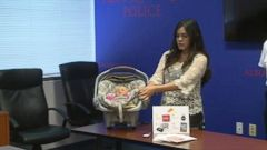 VIDEO: High School Seniors Invention Aims to End Hot Car Deaths