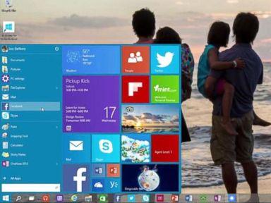 Watch: Microsoft Offers First
