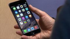 VIDEO: The tech giant says the iPhone 6 and 6 Plus will be available in 115 countries by the end of the year.