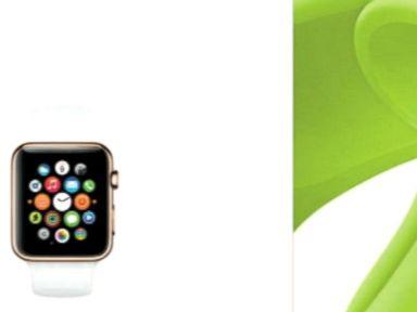 Watch: Apple Announces 'Spring