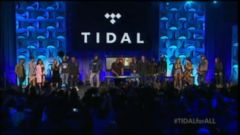 Jay Z Launches Music Streaming Service Tidal