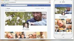 Facebook Launches A New Photo Scrapbook Feature