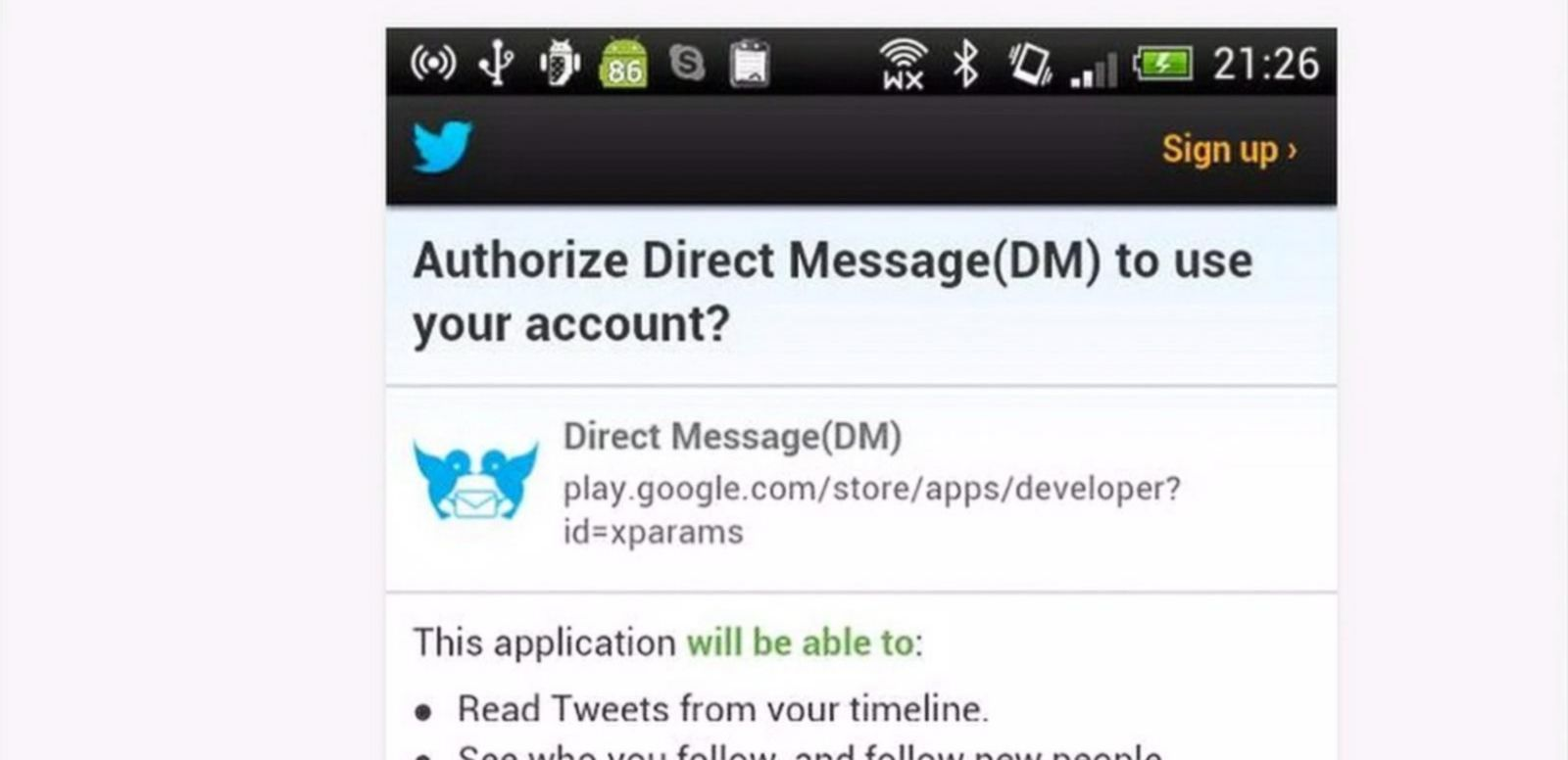 VIDEO: Twitter Expanding Its Direct Messaging Feature