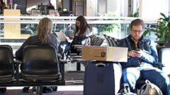 Free Airport Wi-Fi Courtesy of Sprint and Boingo