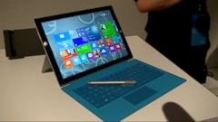Microsoft Surface Pro 3 Released