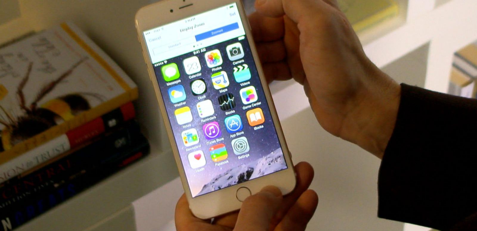 iPhones Can Be Crashed With One Specific Line of Arabic Characters and Symbols