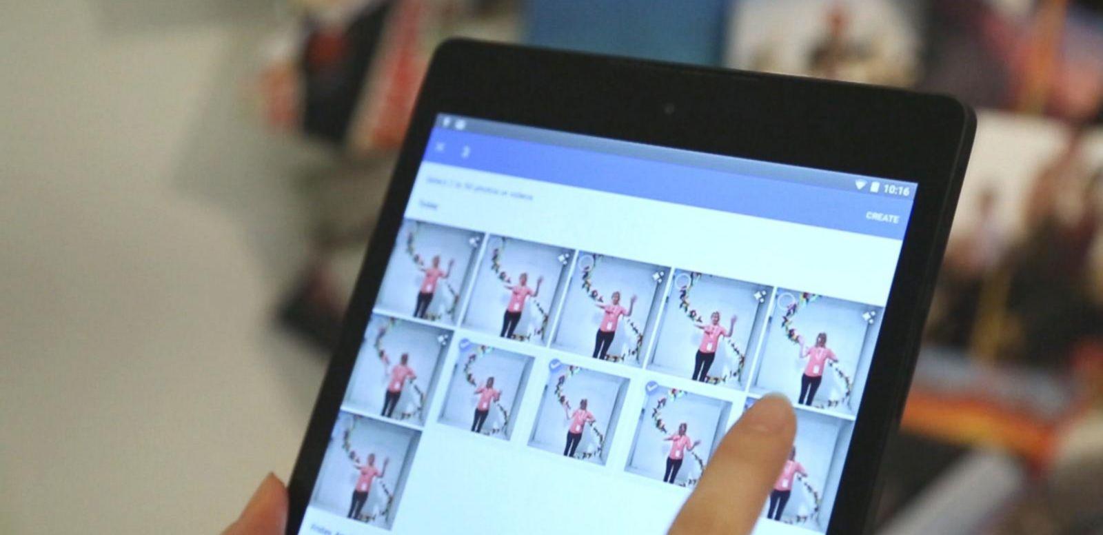 VIDEO: How To Make a GIF Using Google Photos