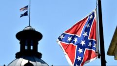 Apple Bans Games With Confederate Flag
