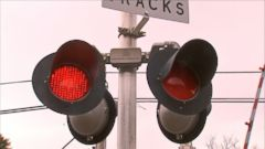 VIDEO: Google plans to work with the Federal Railroad Administration to add crossings to their application.