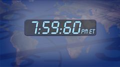 VIDEO: The upcoming adjustment to the world clock has tech companies bracing for chaos.