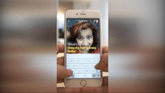 VIDEO: Yahoo! Launches Live Text to Combine Video and Text Messaging