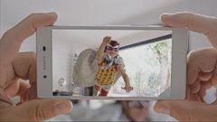 Sony Xperia Z5 Premium Unveiled