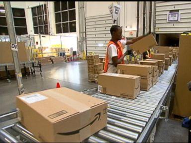 Watch:  1 in 5 Americans Has Amazon Prime Membership