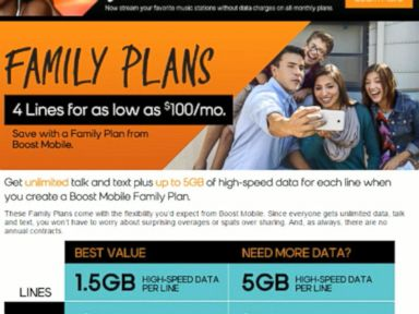 Watch:  How Far Would You Go to Lower Your Cell Phone Bill?