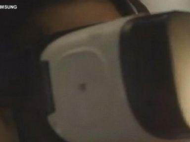 Watch:  Samsung Builds Buzz Over New Galaxy