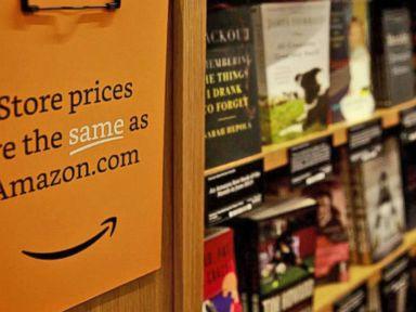 Watch:  Amazon to Expand Retail Store Presence