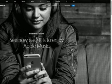 Watch:  Apple Music Announces Major Upgrade for Android Devices