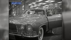 VIDEO: The New York International Auto Show Through the Years