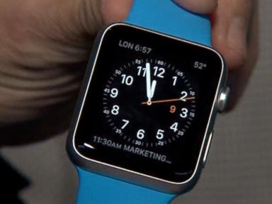 Watch:  Apple Expected to Unveil the Apple Watch 2