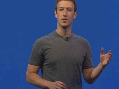 Watch:  The Future of Facebook