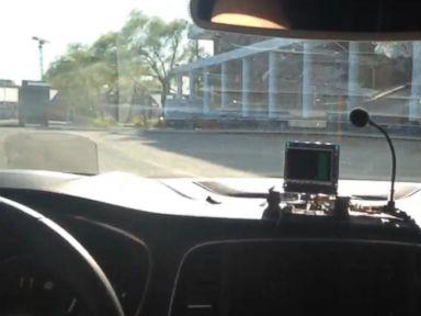 Watch:  This Sweden Car Runs on Love