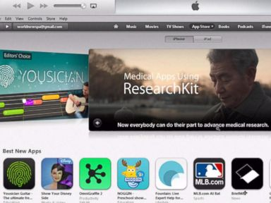 Watch:  Frustration Among iTunes Users
