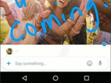 Watch:  Google Unveils Smart Messaging App Allo
