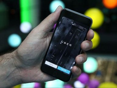 Watch:  Uber Expands Its Ride-Booking Service