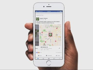Watch:  Facebook Now Tracking Which Stores You Visit