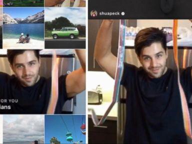 Watch:  Instagram Rolls Out New Channel