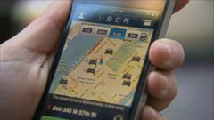 Uber makes the move toward upfront fares -- even when theres surge pricing.