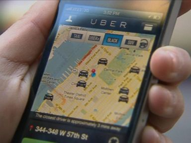 Watch:  Uber Is Taking the Surprise Out of How Much Your Ride Will Cost