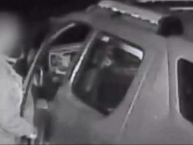 Watch:  Thieves Use Computers To Steal Cars
