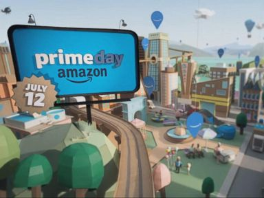 Watch:  Consumers Prepare For the 2nd Annual Amazon Prime Day