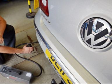 WATCH:  Volkswagen Owners Susceptible to Thefts