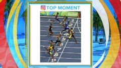 VIDEO: Instagram Calls the Rio Olympic Games the Most Social in History